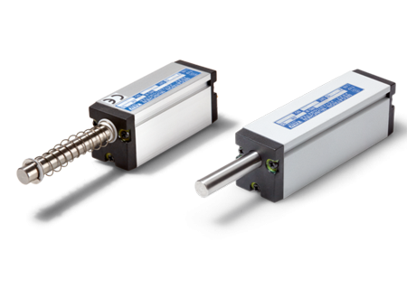 Potentiometric Linear Transducer CLP21 serie | Pi-Tronic