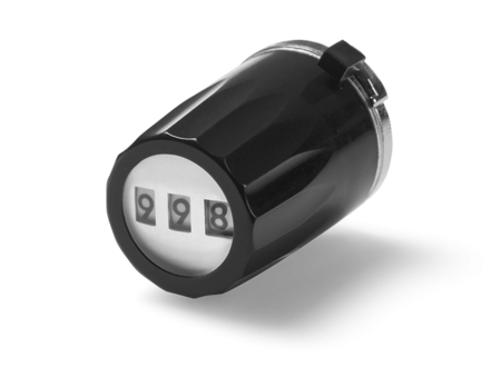 Adjustment Knob DAT   Pi-Tronic