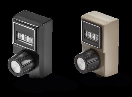 Adjustment Knob DCD   Pi-Tronic