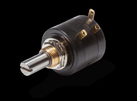 Multiturn Hybrid Potentiometer HH17/19 serie | Pi-Tronic