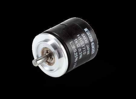 Multiturn Hybrid Potentiometer HHS17 | Pi-Tronic