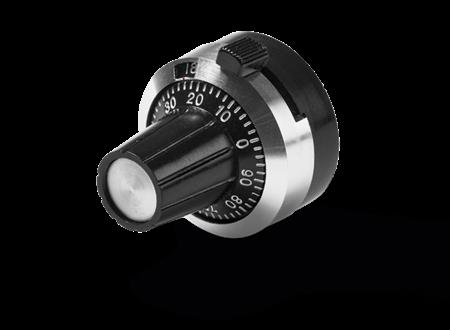 Adjustment Knob IMT   Pi-Tronic