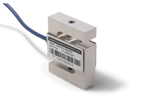 S-Beam Load Cell KM1403 | Pi-Tronic