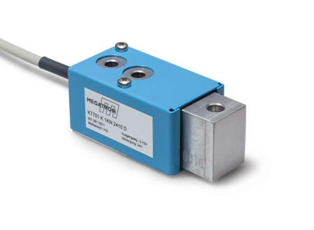 Shear Beam Load Cell KM701 Series