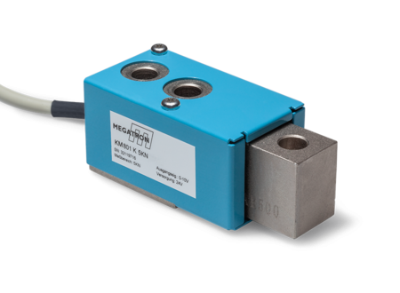Shear Beam Load Cell KM801 Serie | Pi-Tronic