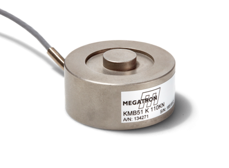 Button Load Cell KMB51 | Pi-Tronic