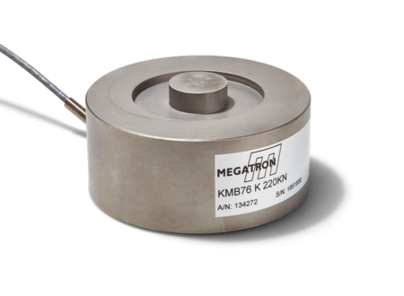 Button Load Cell KMB76 | Pi-Tronic