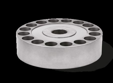 Pancake Load Cell KMC230 | Pi-Tronic