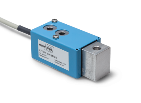 Shear Beam Load Cell KT703 | Pi-Tronic