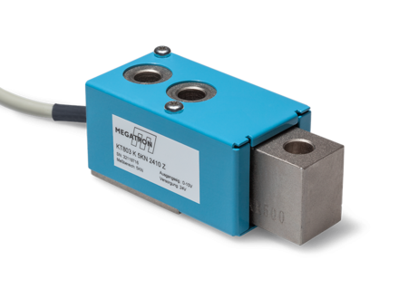 Shear Beam Load Cell KT803 | Pi-Tronic