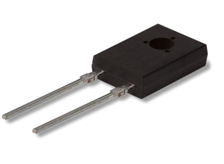Power Resistor M126 - Metal Film | Pi-Tronic