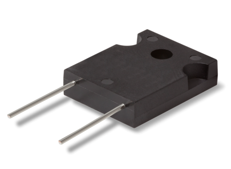 Power Resistor M247 - Metal Film | Pi-Tronic