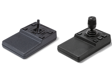 Industriële Desktop Joystick MACHIV | Pi-Tronic