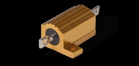 Power Resistor MAL - Wirewound   Pi-Tronic