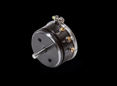 Conductive Plastic Potentiometer MCP30 serie | Pi-Tronic