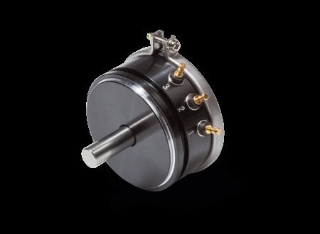 Conductive Plastic Potentiometer MCP40 serie | Pi-Tronic