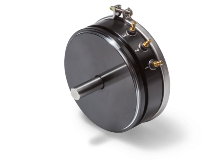 Conductive Plastic Potentiometer MCP50 serie | Pi-Tronic