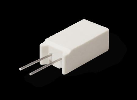 Power Weerstand MCV- Wirewound | Pi-Tronic