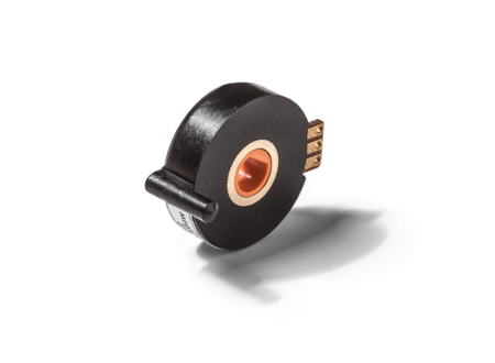 Conductive Plastic Potentiometer met Holle-As MHP24 | Pi-Tronic