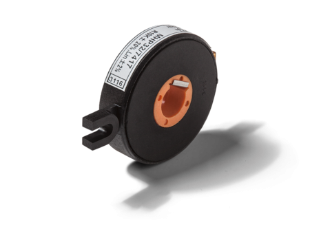 Conductive Plastic Potentiometer met Holle-As MHP32 | Pi-Tronic
