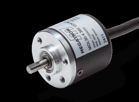 Optische Incremental Encoder MOL30 serie | Pi-Tronic