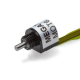 Compacte Incremental Encoder MOT6 serie | Pi-Tronic