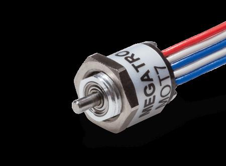 Compacte Optische Encoder MOT7 serie | Pi-Tronic