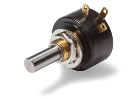 Rotary Potentiometer MP20/MP21 serie | Pi-Tronic