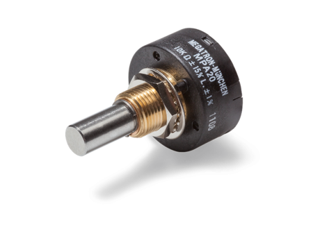 Rotatie Potentiometer MPA21 | Pi-Tronic