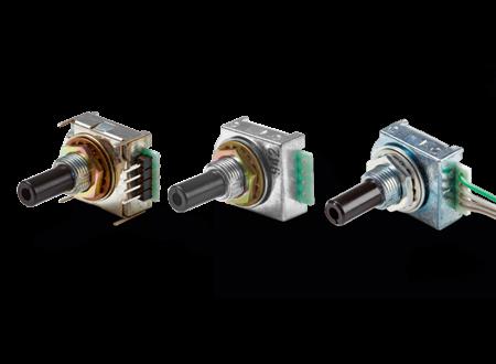 Optische Manual Encoder MRL | Pi-Tronic