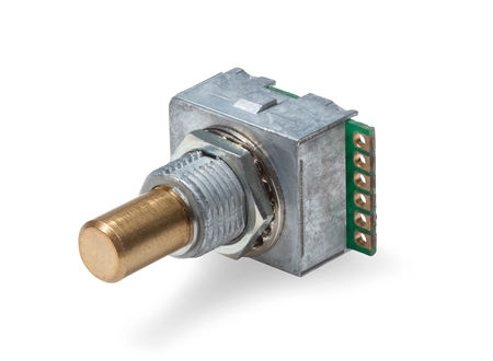 Optische Manual Encoder MRS | Pi-Tronic