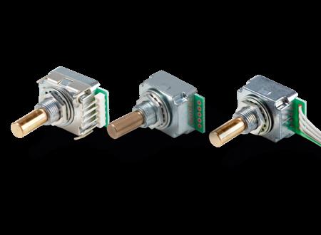 Optische Manual Encoder MRT | Pi-Tronic