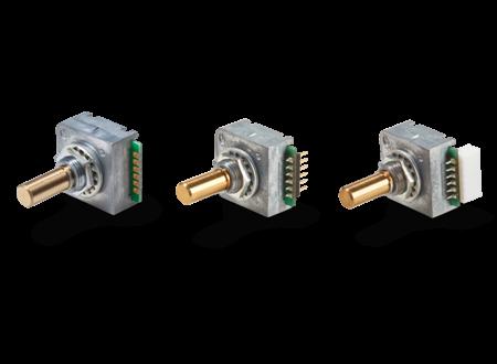 Optische Manual Encoder MRX25 | Pi-Tronic