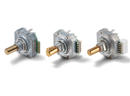 Optische Manual Encoder MRX50 | Pi-Tronic