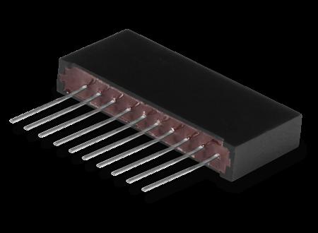Resistor Network MSC - Metal Foil serie | Pi-Tronic