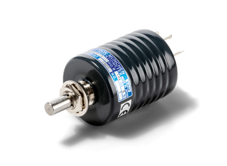 Multiturn Hybrid Wirewound Oliegevulde Potentiometer OFH | Pi-Tronic