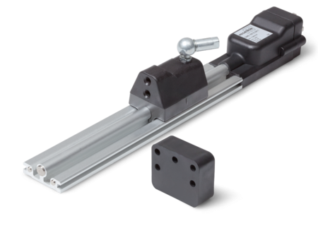 Magnetostrictive Linear Transducer OMS serie | Pi-Tronic