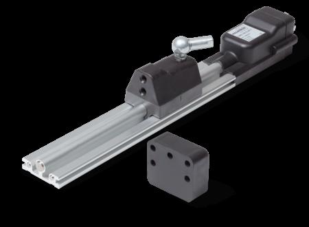 Lineaire Verplaatsings Sensor OMS2 | Pi-Tronic