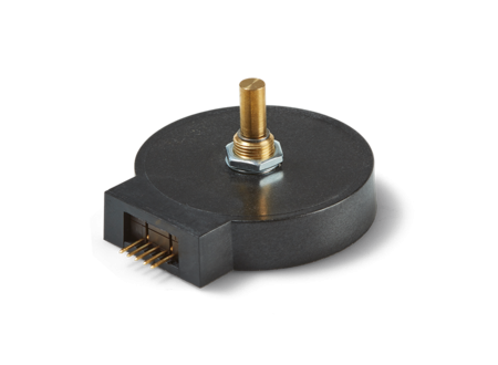 Optische Incremental Kit-Encoder OP serie | Pi-Tronic