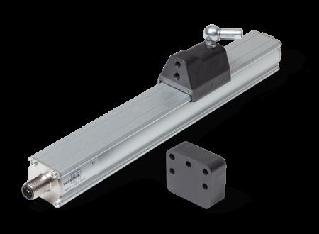 Lineaire Verplaatsings Sensor PMS2 | Pi-Tronic