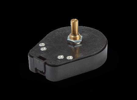 Optische Incremental Kit-Encoder PP serie | Pi-Tronic
