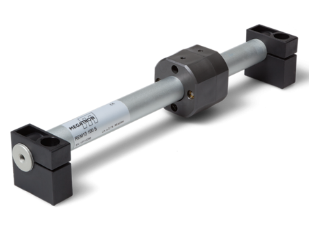 Potentiometric Linear Transducer REM13 serie | Pi-Tronic