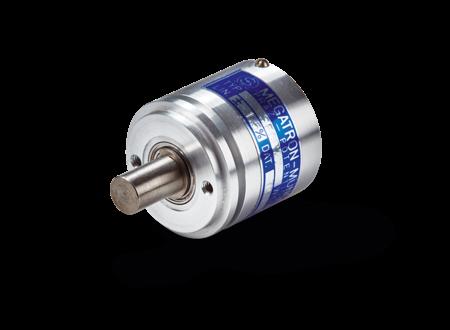 Conductive Plastic Potentiometer SFCP22 serie | Pi-Tronic