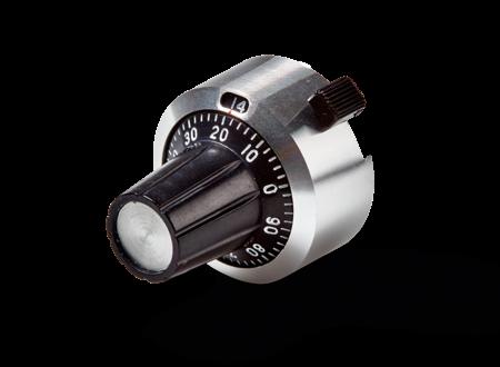 Adjustment Knob SKK | Pi-Tronic