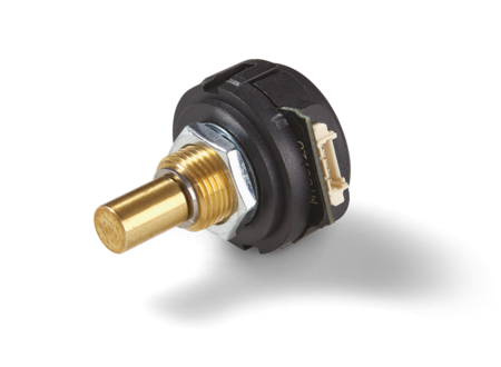 Optische Incremental Encoder SPE serie | Pi-Tronic