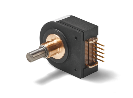 Optische Panel Encoder SPM | Pi-Tronic