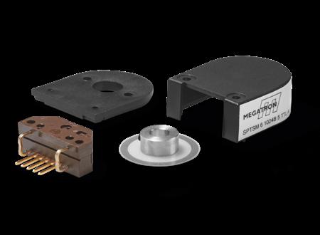 Optische Incremental Kit-Encoder SPTSM | Pi-Tronic