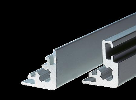 Aluminium Staafprofiel | Pi-Tronic