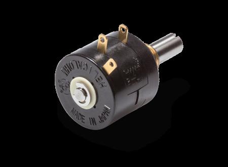 Multiturn Hybrid Potentiometer | Pi-Tronic