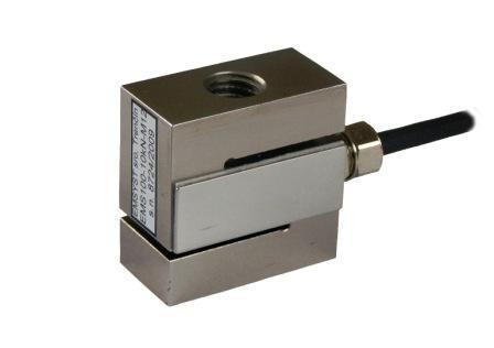 S-Beam Load-Cell EMS100 sensor serie | Pi-Tronic